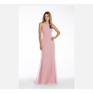 NWT Hayley Paige Occasion Gown